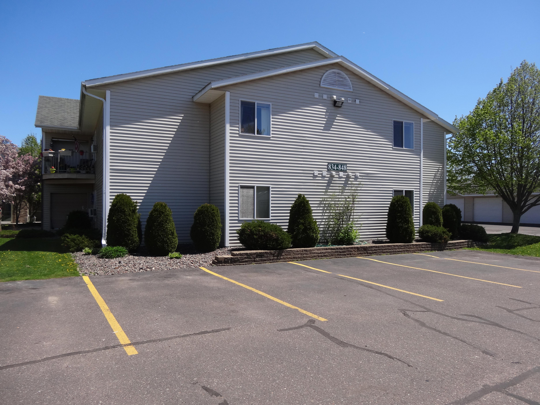 Allman Park Apartment Rates & Amenities Medford WI